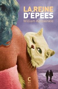 William Kotzwinkle - La reine d'épées.