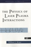 William L. Kruer - The Physics of Laser Plasma Interactions.