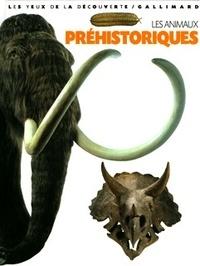 William Lindsay - Les animaux préhistoriques.