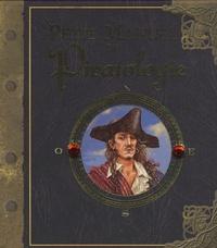 Petit manuel de Piratologie- La chasse aux pirates expliquée aux mousses - William Lubber | Showmesound.org
