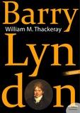 William makepeace Thackeray - Barry Lyndon.