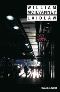 William McIlvanney - Laidlaw.