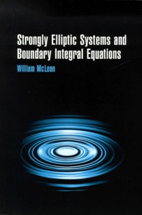 Ucareoutplacement.be Strongly Elliptic Systems and Boundary Integral Equations Image