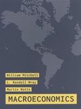 William Mitchell et Randall Wray - Macroeconomics.