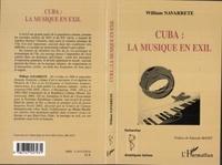 William Navarrete - Cuba : la musique en exil.