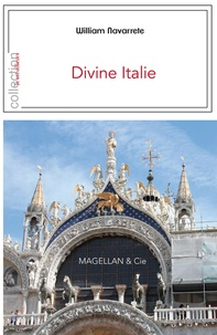 William Navarrete - Divine Italie.