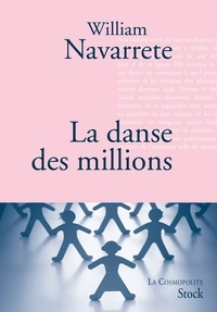 William Navarrete - La danse des millions.