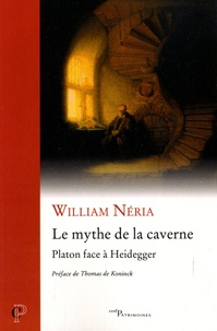William Néria - Le mythe de la caverne.