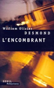William Olivier Desmond - .