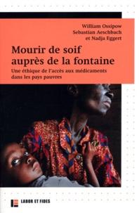 Mourir de soif auprès de la fontaine - Une éthique de laccès aux médicaments dans les pays pauvres.pdf