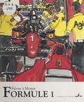 William Pac et Laurent Lolmède - Formule 1 - Fièvre à Monza.