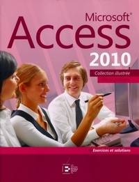 William Piette - Microsoft Access 2010.