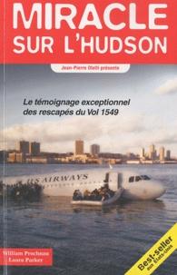 Feriasdhiver.fr Miracle sur l'Hudson - Le témoignage exceptionnel des rescapés du Vol 1549 Image