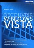 William-R Stanek - Découvrir Windows Vista.