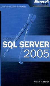 William-R Stanek - SQL Server 2005.