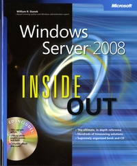 William-R Stanek - Windows Server 2008 Inside Out.