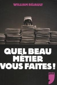 Goodtastepolice.fr Quel beau métier vous faites! Image