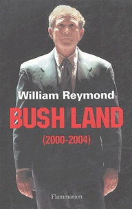 William Reymond - Bush Land - (2000-2004).