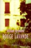 William Reymond - Rouge lavande.