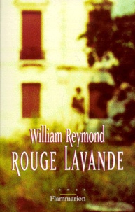 William Reymond - Rouge lavande.