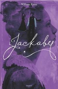 William Ritter - Jackaby, Tome 03 - Les fantômes du passé.