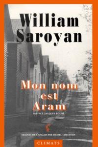 William Saroyan - .