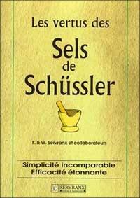 Lesmouchescestlouche.fr Les vertus des sels de Schüssler. - Simplicité incomparable, éfficacité étonnante Image