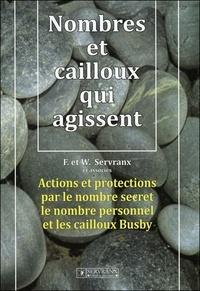Nombres et cailloux qui agissent. Actions et protection par le nombre secret, le nombre personnel et les cailloux Busby.pdf