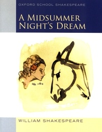 William Shakespeare - A Midsummer Night's Dream.