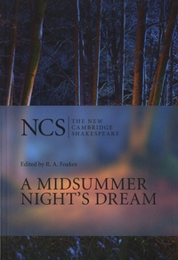 William Shakespeare - A Midsummer Night's Dream.