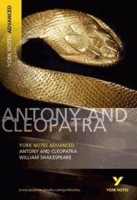 William Shakespeare - Antony and Cleopatra.