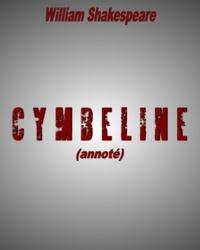 William Shakespeare et  PLM - Cymbeline (annoté).
