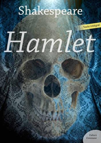 Hamlet - 9782363074928 - 1,99 €