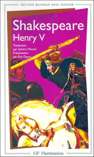 William Shakespeare - Henry V.