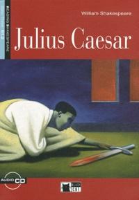 William Shakespeare - Julius Caesar - Step Three B1-2. 1 CD audio