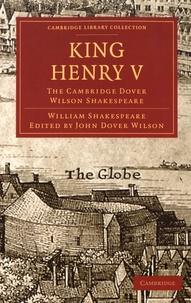 William Shakespeare - King Henry V.