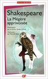 William Shakespeare - La mégère apprivoisée.