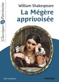 FB2 eBooks téléchargement gratuit La mégère apprivoisée  9782210762794