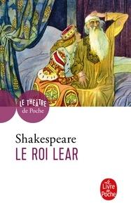 Téléchargement de livres audio sur ipod à partir d'itunes Le Roi Lear in French par William Shakespeare 9782253258728