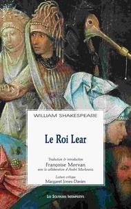 Téléchargements ebook gratuits epub Le Roi Lear