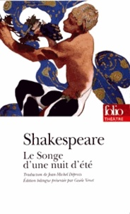 ebooks gratuits avec prime Le Songe d'une nuit d'été par William Shakespeare PDF iBook RTF