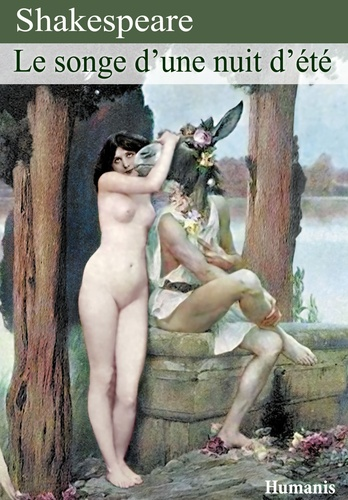 Le songe d'une nuit d'été - William Shakespeare - 9791021900158 - 0,99 €