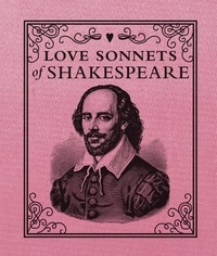 William Shakespeare - Love Sonnets of Shakespeare.
