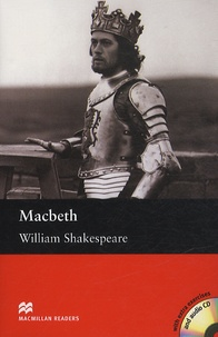 William Shakespeare - Macbeth - Upper Level. 1 CD audio