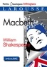 William Shakespeare - Macbeth.