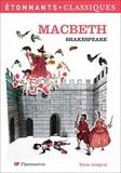 William Shakespeare - Macbeth.