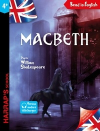 William Shakespeare et Catherine Mory - MacBeth.