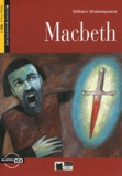 William Shakespeare - Macbeth. 1 CD audio