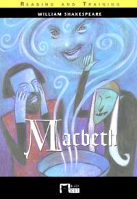William Shakespeare - Macbeth. 1 CD audio