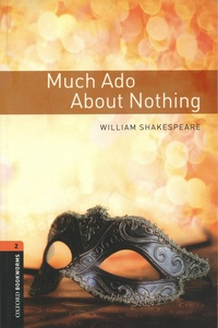 William Shakespeare - Much Ado about Nothing - Playscripts.